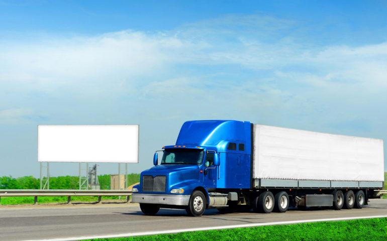Billboard Trucks: AdHitch Mobile Billboard Solutions