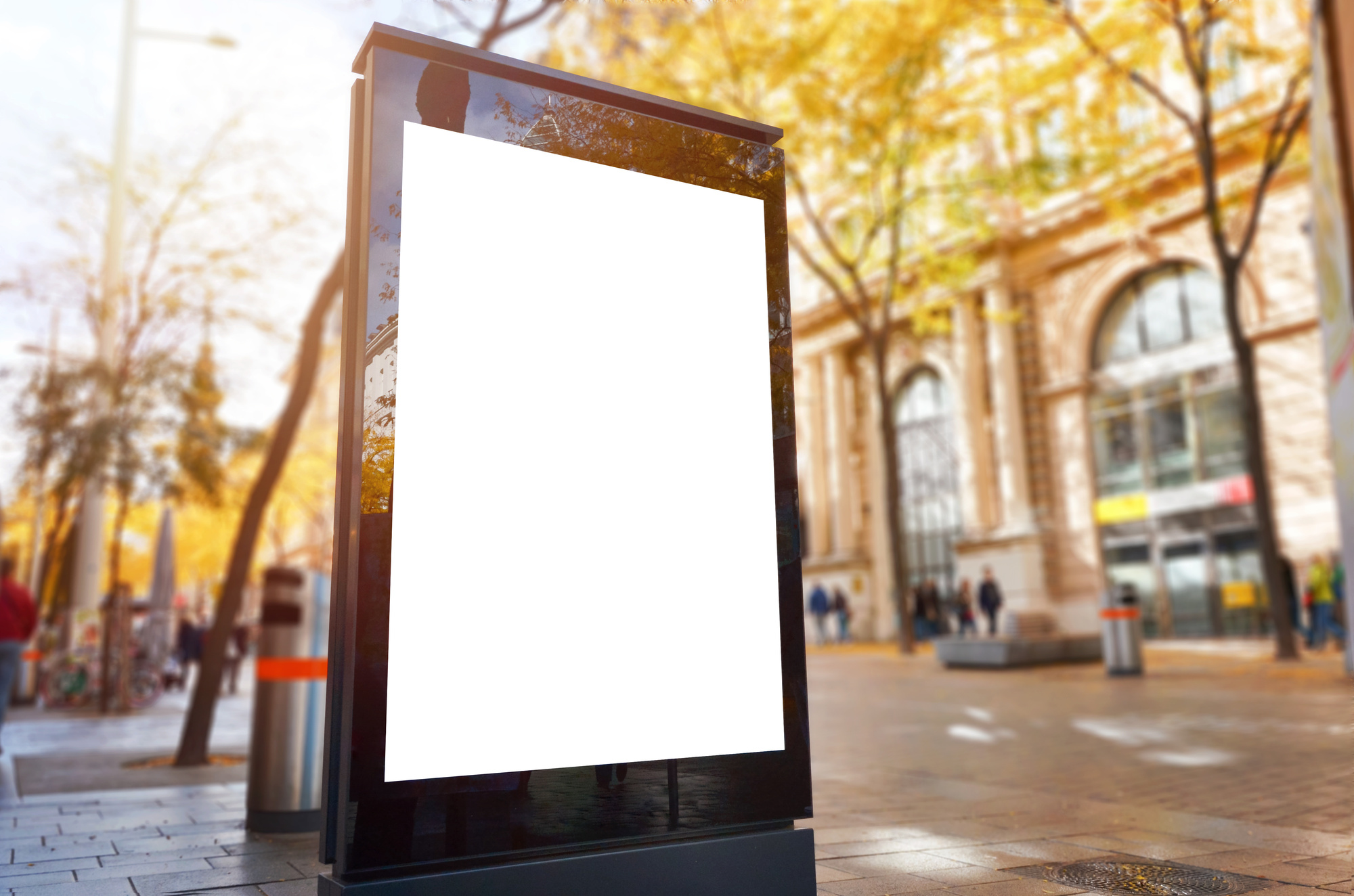 LED Billboards: Effective Outdoor Advertising