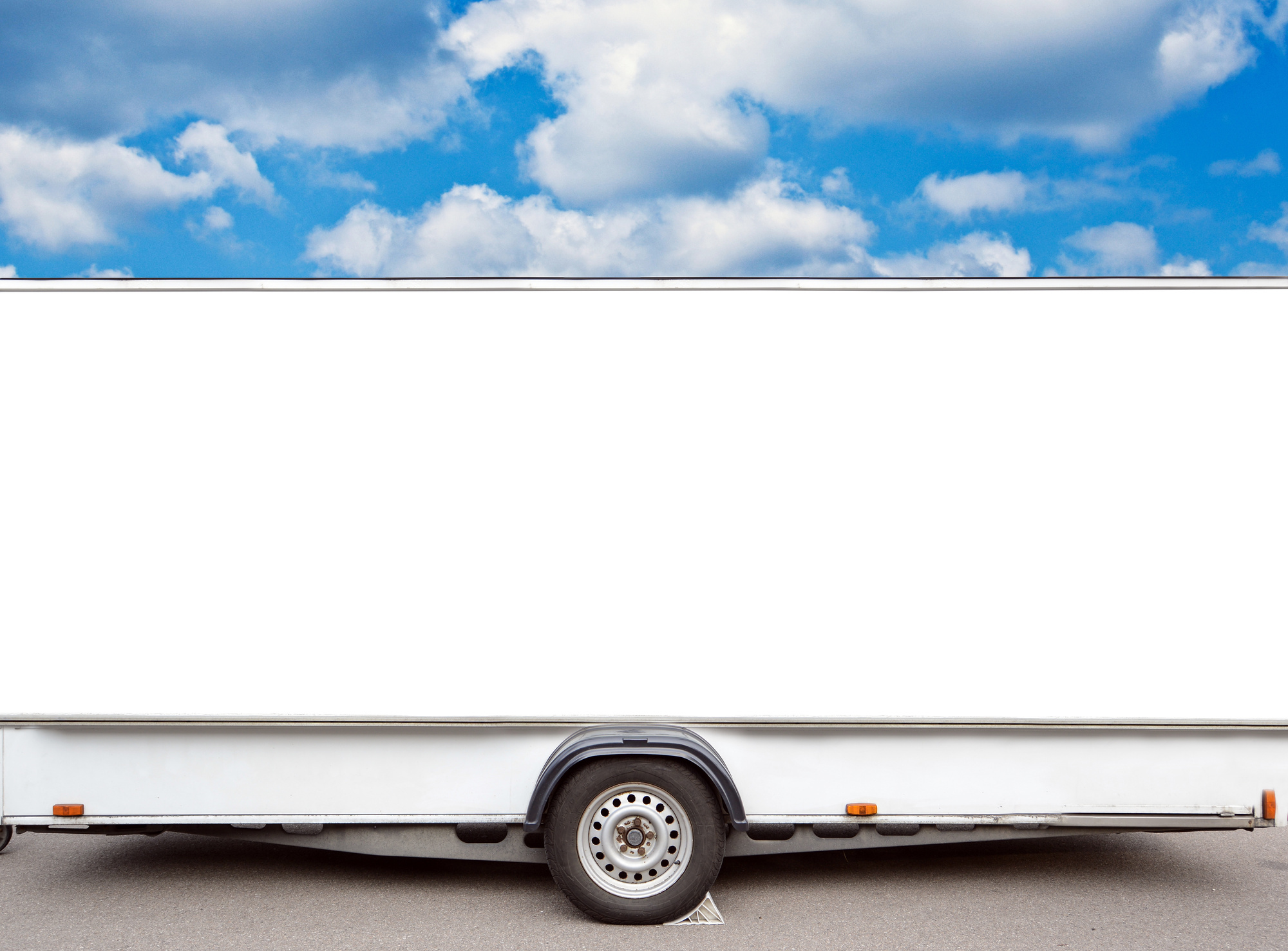 Mobile Billboard Advertising by AdHitch